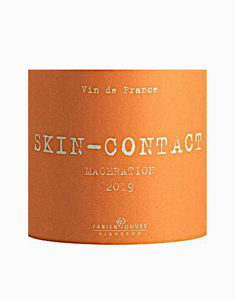 France Fabien Jouves, 'Skin-Contact' VDF 2019