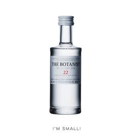 The Botanist, Islay Dry Gin - MINI - 50mL