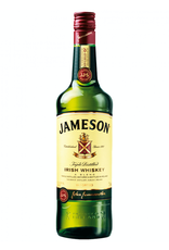 Jameson, Blended Irish Whiskey - 750mL
