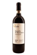 Italy Il Colle, Brunello di Montalcino 2014