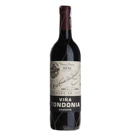 Spain Lopez de Heredia, Rioja Vina Tondonia Reserva 2006