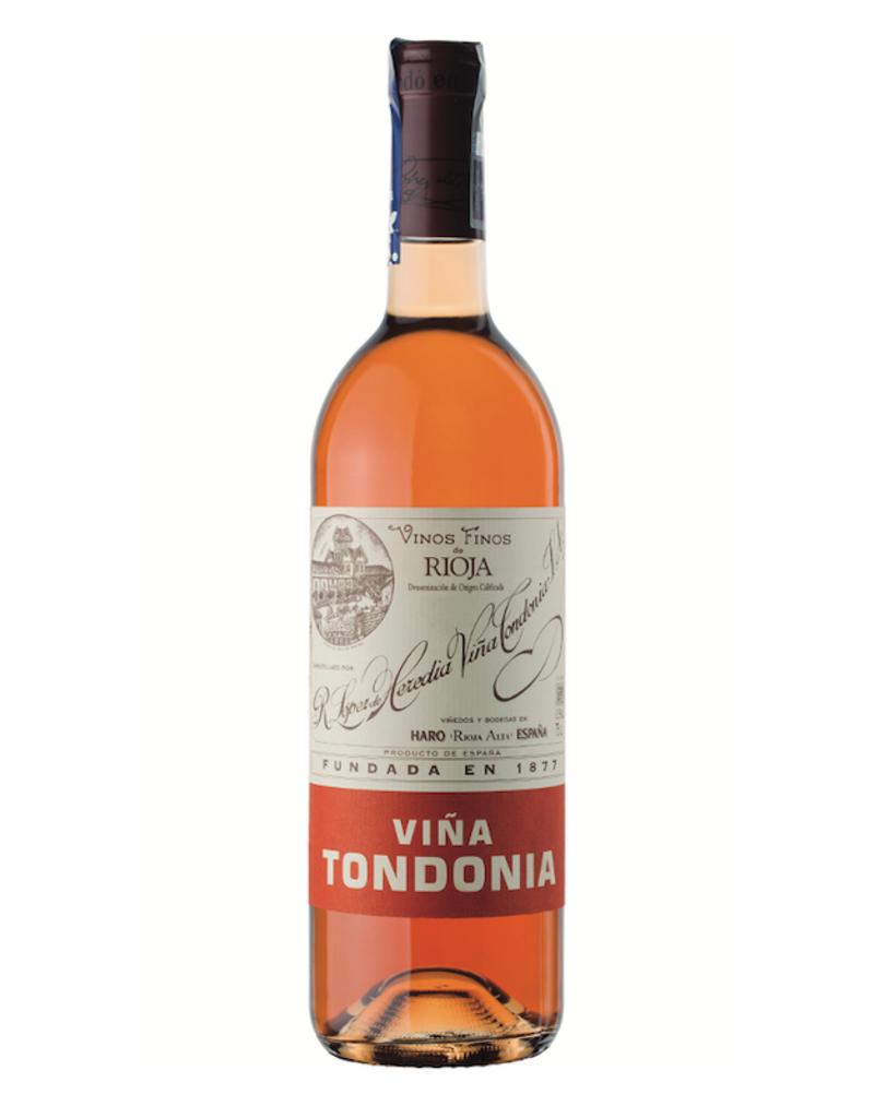 Spain Lopez de Heredia, Rose Rioja Vina Tondonia Gran Reserva 2009
