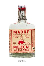 Madre, Mezcal Espadin y Cuixe - 200mL