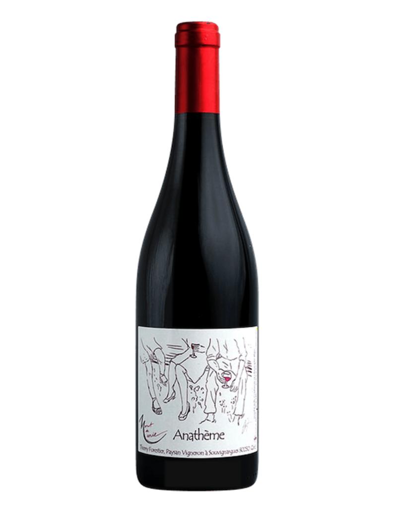 France Mont de Marie, 'Anatheme' Rouge 2019