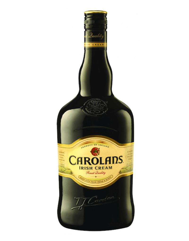 Carolans, Irish Cream - 750mL