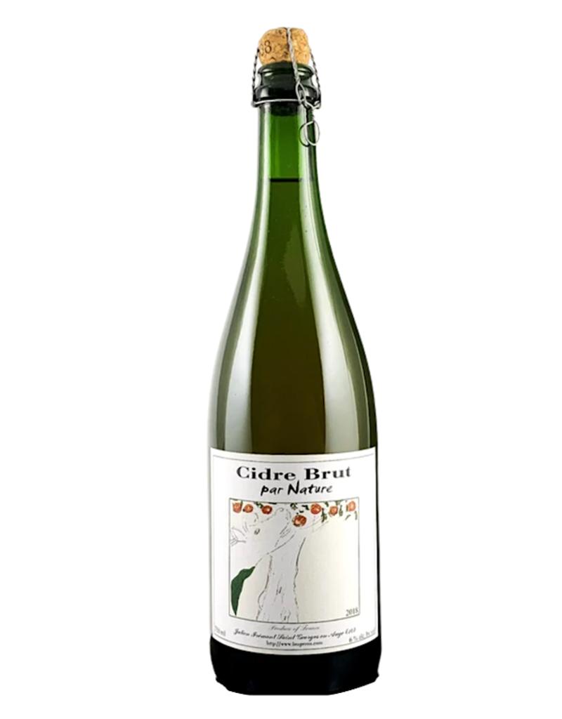 Julian Fremont, Cidre Brut Par Nature (NV)