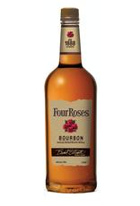 Four Roses, Bourbon - 1L