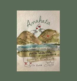 USA Anahata, Cabernet Sauvignon 2017