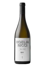 Italy Noelia Ricci, 'Bro' Bianco 2018