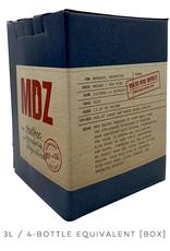 Argentina MDZ, Malbec Mendoza 2020 - 3L Party Box