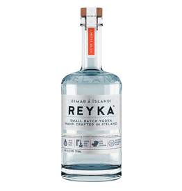 Reyka, Small Batch Icelandic Vodka - 750mL