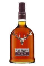 The Dalmore, 12-Year Highland Single-Malt Scotch  - 750mL