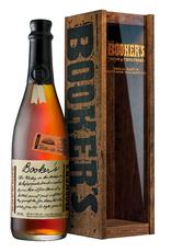 Booker's, 'Pig Skin' Batch 3-2020 Kentucky Straight Bourbon - 750mL