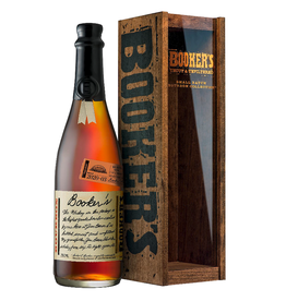 Booker's, 'Pig Skin' Batch 3-2020 Kentucky Straight Bourbon - 750mL