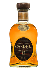 Cardhu, 12-Year Speyside Single-Malt Scotch - 750mL