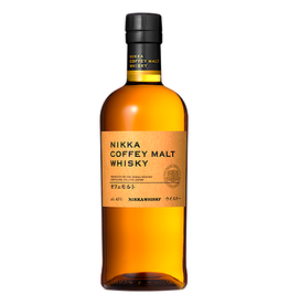 Nikka, Single Malt Coffey Malt Whisky - 750mL