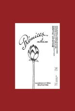 France Dufaitre, 'Premices'  Beaujolais Villages 2018