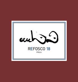 Italy Marco Cecchini, Refosco 2018