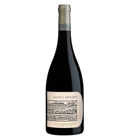 USA Maison L'Envoye,  'Two Messengers' Pinot Noir 2018