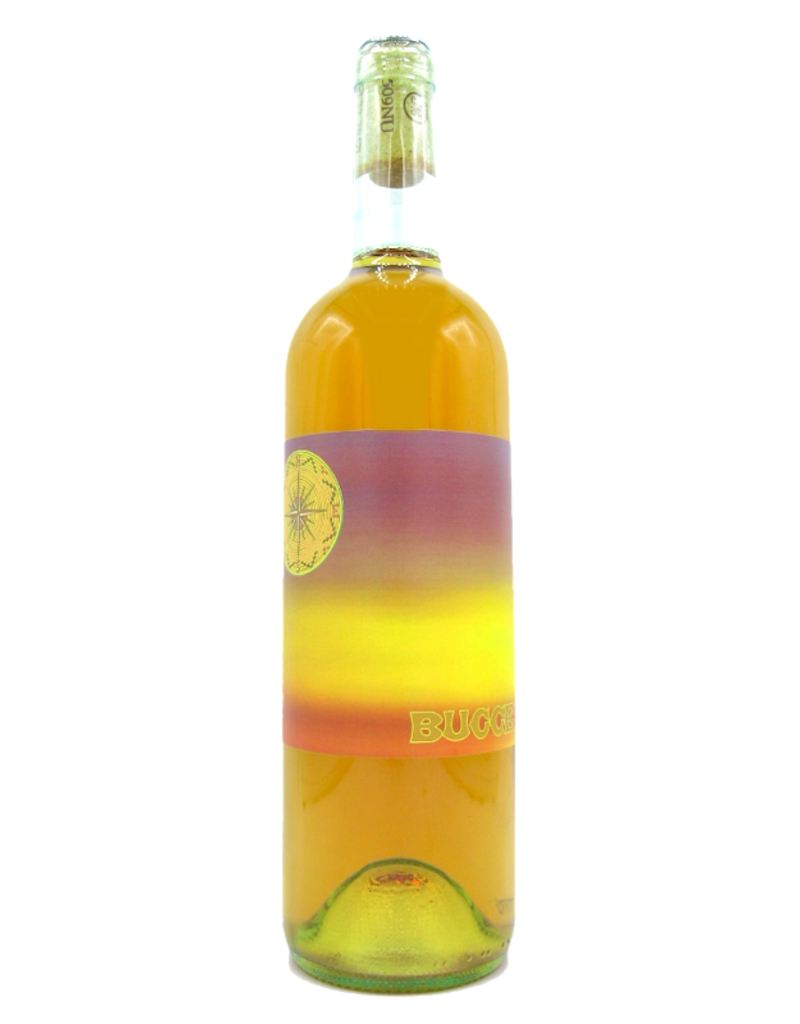 Italy Cardedu, Sardegna 'Bucce Bianco' (Orange) 2019
