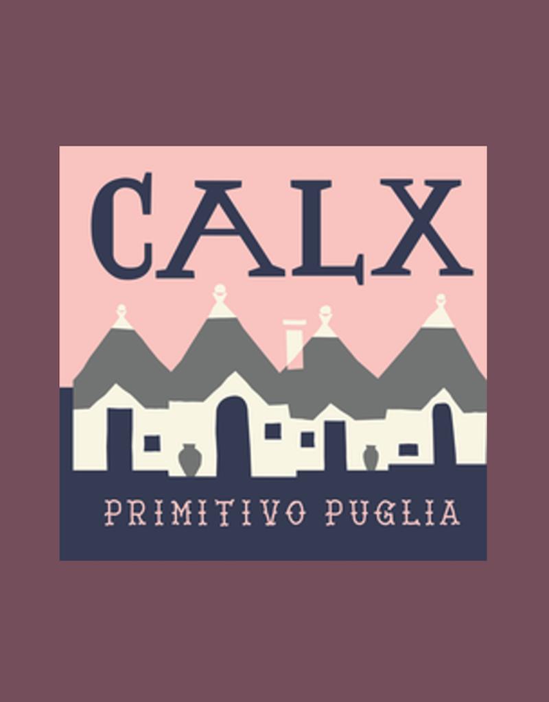 Italy FUSO, 'CALX' Primitivo 2019