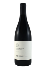 USA Joey Tensley, Fundamental Red Blend 2019
