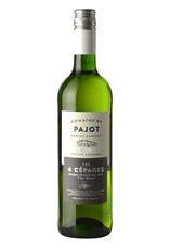 France Pajot, Les 4 Cepages 2020