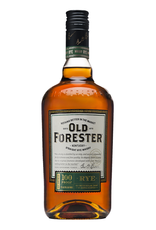 Old Forester, Kentucky Straight Rye - 1L