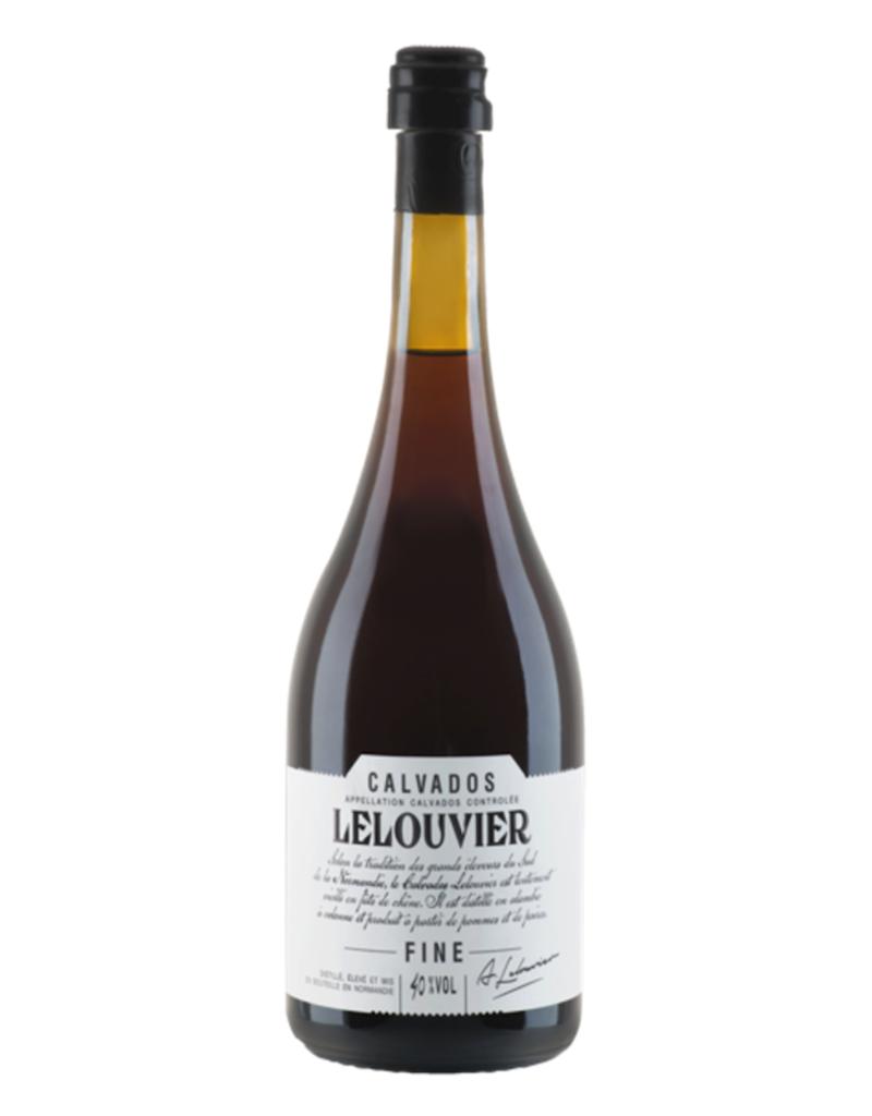 Lelouvier, Fine Calvados (NV) - 750mL