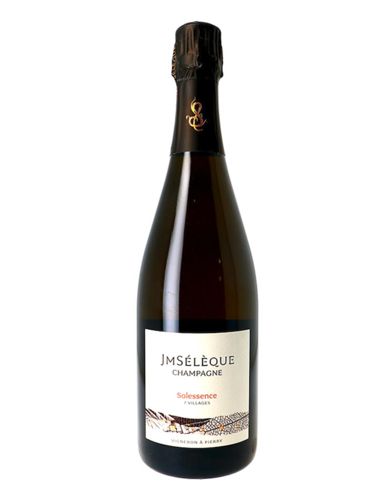 France J M Seleque, Champagne Extra Brut 'Solessence' (NV)