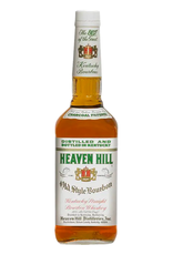 Heaven Hill, Straight Bourbon Old Style - 1L