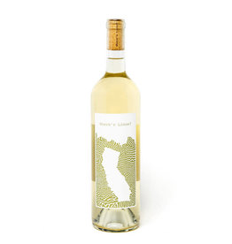 USA Where's Linus?, California Sauvignon Blanc 2019