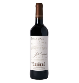 France Georges Vigouroux, 'Gouleyant' Cahors Malbec 2019