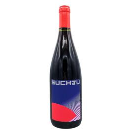 France Nicolas Mariotti Bindi, 'Suchju' Rouge 2019 - 1L