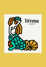 Spain Bodegas Albamar, 'Litrona'  Albarino 2019 - 1L