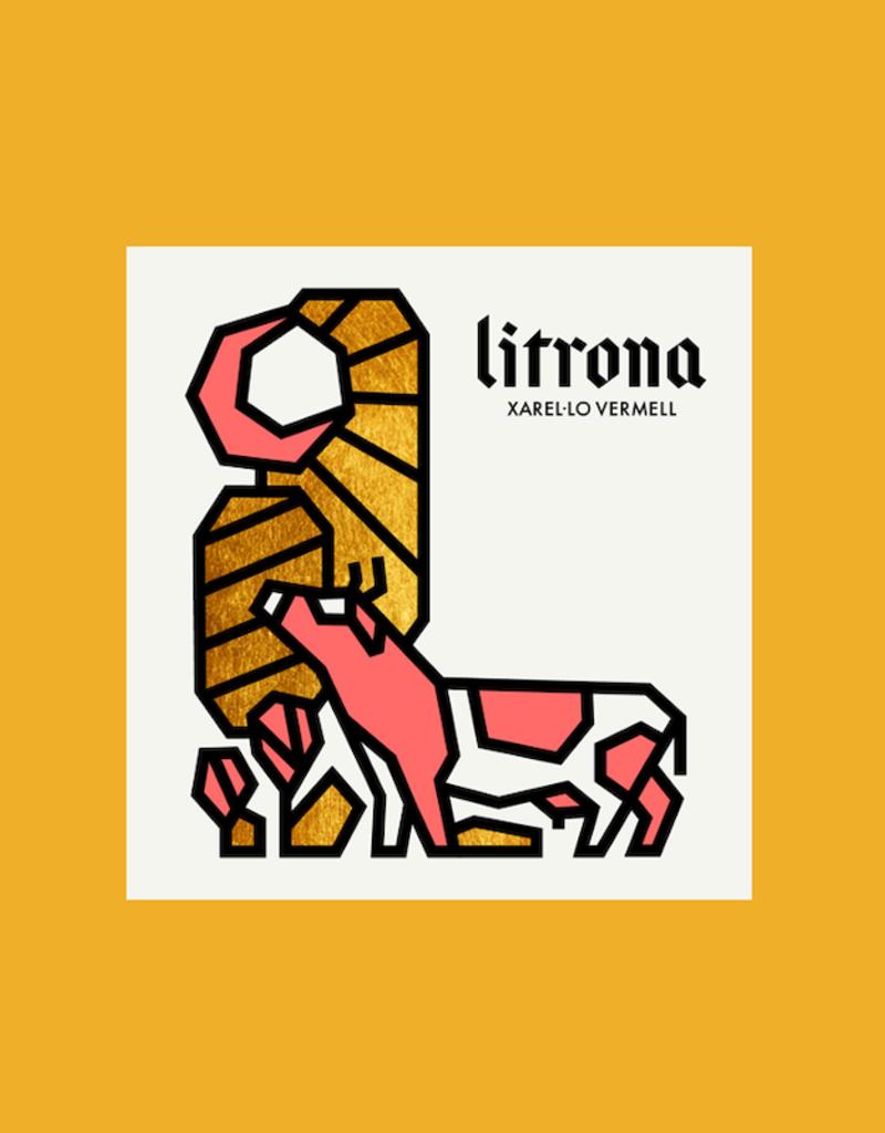Spain Finca Parera,  'Litrona' Xarel.lo Vermell 2019 - 1L