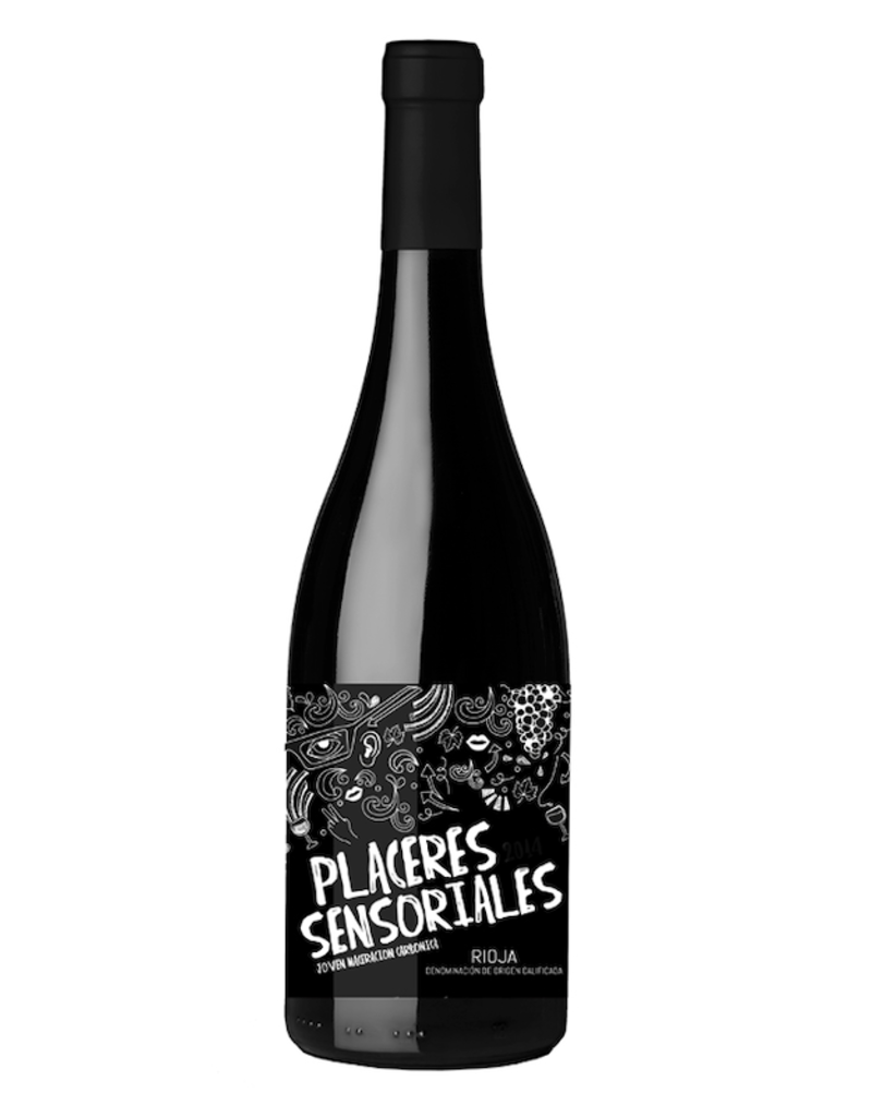 Spain El Vino Prodigo, 'Placeres Sensoriales' Rioja 2020