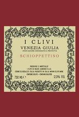 Italy I Clivi,  Schioppettino 2019