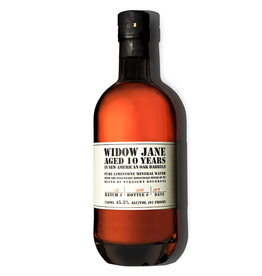 Widow Jane, 10-Year Straight Bourbon - 750mL
