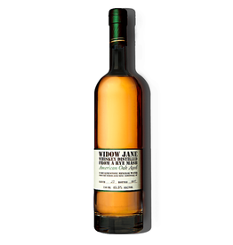 Widow Jane, Oak Age Rye Mash - 750mL