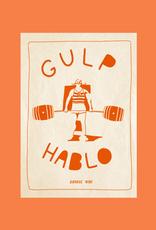 Spain Gulp-Hablo, Orange - 1L