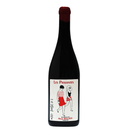 France Marie Rocher, 'Les Passantes' Gamay 2020