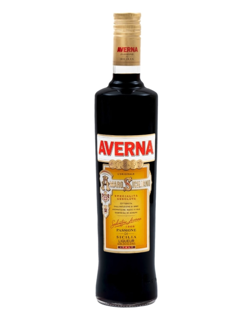 Averna, Amaro Siciliano  - 750mL