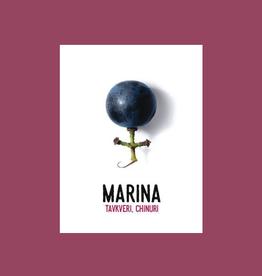 Georgia Marina, Takveri-Chinuri 2019