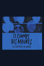 France Chemins de Bassac, 'Le Champs des Maures' Cabernet Sauvignon 2019
