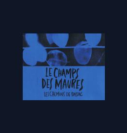 France Chemins de Bassac, 'Le Champs des Maures' 2019