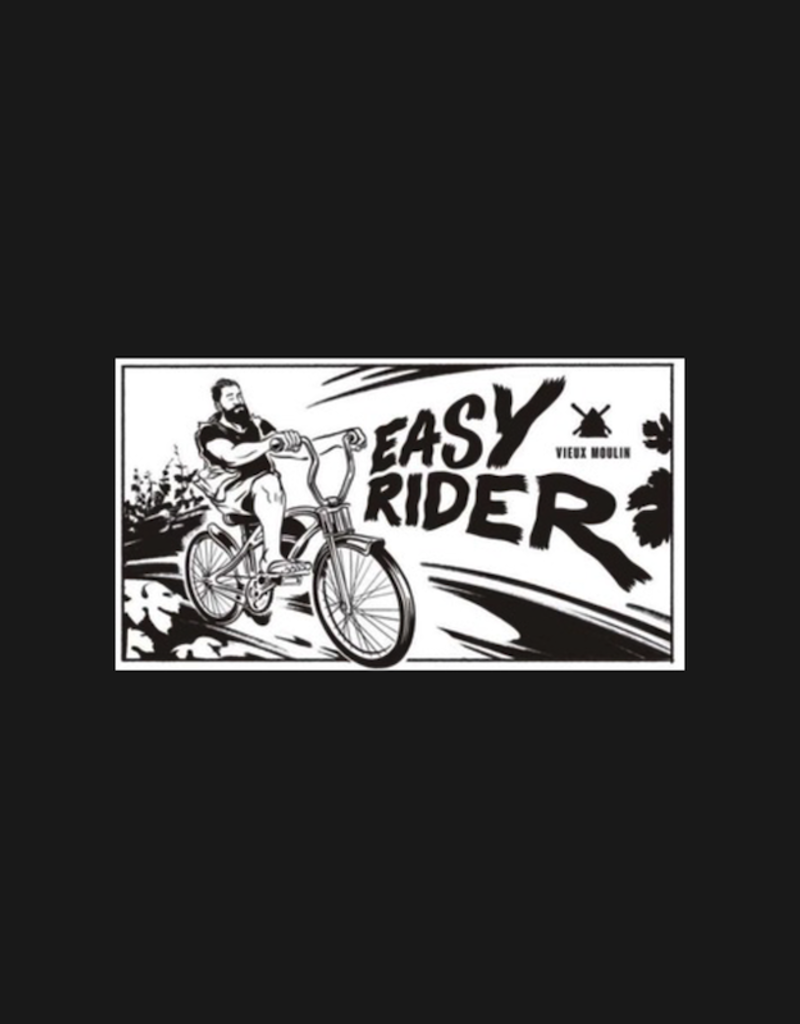 France Chateau Vieux Moulin, 'Easy Rider' 2020
