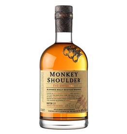 Monkey Shoulder, Blended Malt Scotch - 750mL