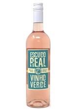 Portugal Quinta da Lixa, 'Escudo Real' Vinho Verde Rose 2020