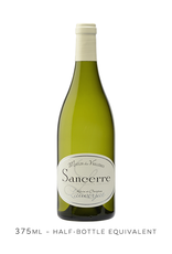 France Karine Lauverjat, Sancerre Half-Bottle 2019 - 375mL